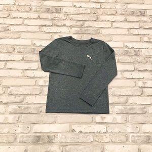 Boys Puma Shirt